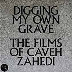 Digging My Own Grave: The Films Of Caveh Zahedi DVD/Book/7 Inch