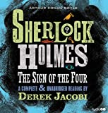 img - for Sherlock Holmes: The Sign Of The Four book / textbook / text book