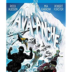 Avalanche [Blu-ray]