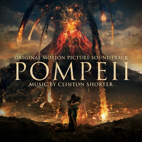 Clinton Shorter-Pompeii-OST-2014-SNOOK Download