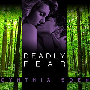 Deadly Fear Audiobook