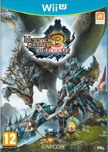 Monster Hunter Ultimate 3