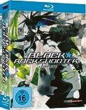 Image de Black Rock Shooter - Gesamtausgabe [Blu-ray] [Import allemand]