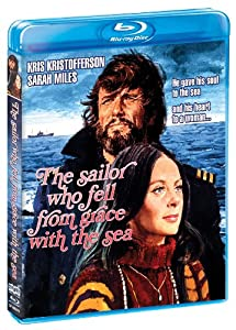 Sailor Who Fell From Grace With the Sea [Blu-ray]