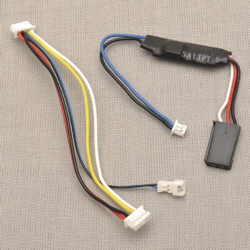 Neewer® Devo F7 F4 Fpv Use Fp Convertor Cable Parts