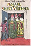 img - for Amahl and the Night Visitors book / textbook / text book