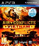 Air Conflicts Vietnam - Move Compatible (PS3)