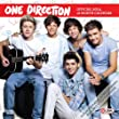 One Direction 2014 Wall Calendar from Browntrout