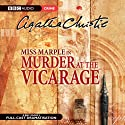 Murder at the Vicarage (Dramatised) Radio/TV Program by Agatha Christie Narrated by June Whitfield