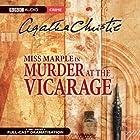 Murder at the Vicarage (Dramatised) Radio/TV von Agatha Christie Gesprochen von: June Whitfield