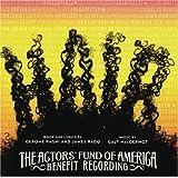 Hair - Actors' Fund of America Benefit Recording