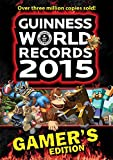 Guinness World Records Guinness World Records 2015 Gamer's Edition