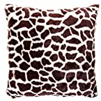18x18 Giraffe Pillow