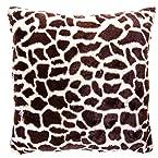 18x18 Giraffe Pillow