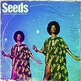 echange, troc Georgia Anne Muldrow, Madlib - Seeds
