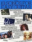 101 Songs for Easy Guitar Vol.2
