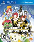 Digimon World Cyber Sleuth - PlayStat...