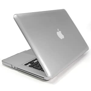 Funda Carcasa POLICARBONATO Transparente Apple Macbook Pro 15.4  Electrónica Comentarios de clientes y más información