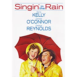Singin in the Rain 60th Anniversary