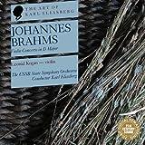 Brahms: Violin Concerto in D Major