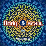 BODY&SOUL VOL.5