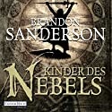 Kinder des Nebels (Mistborn 1) Audiobook by Brandon Sanderson Narrated by Detlef Bierstedt