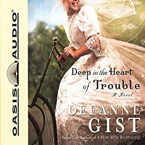 Deep in the Heart of Trouble Audiobook