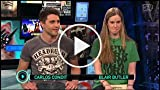 UFC 145 Breakdown With Carlos Condit