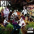 K ラジオドラマCD KD SIDE RED