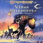 Vinas Solamnus: Dragonlance: Lost Legends, Book 1 | J. Robert King
