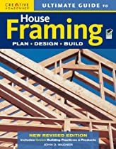 Free Ultimate Guide to House Framing (English and English Edition) Ebooks & PDF Download