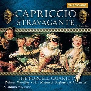 V.2: Capriccio Stravagante