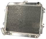 81-83 Toyota Pickup All Aluminum Radiator