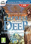 Empress of the deep 3 : island of the...