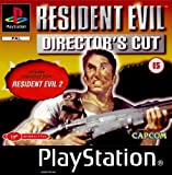 Resident Evil Director's Cut For Playstation