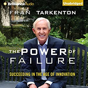 The Power of Failure Audiobook