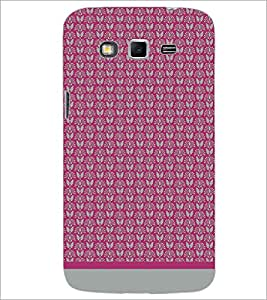 PrintDhaba Pattern D-1588 Back Case Cover for SAMSUNG GALAXY GRAND 2 (Multi-Coloured)