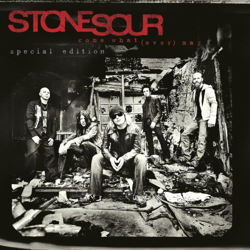 Stone Sour - Come What (Ever) May (Special Edition) (CD/DVD) - Zortam Music