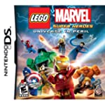 Lego Marvel Super Heroes: Universe in...