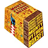 Monty Python: The Monster Box Set (The Definitive, Outrageously Luxurious Special Edition Collection) [DVD]by John Cleese