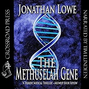 The Methuselah Gene Audiobook