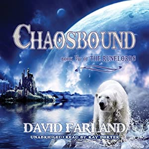 Chaosbound Audiobook