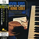 echange, troc Marvin Gaye - A Tribute to the Great Nat King Cole