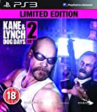 Kane & Lynch 2 dog Days (PS3) (???)