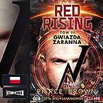 Gwiazda zaranna (Red Rising 3) | Pierce Brown