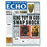 The Egyptian Echo (Newspaper History)by Paul Dowswell