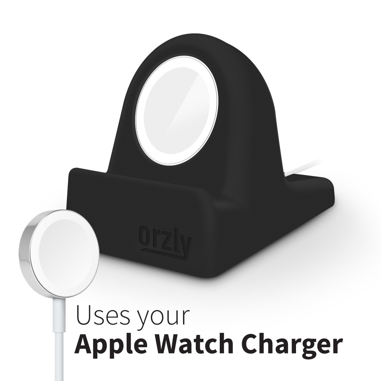 Orzly® DuoStand Charge Station for Apple