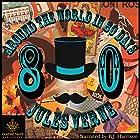 Around the World in 80 Days [Classic Tales Edition] Hörbuch von Jules Verne Gesprochen von: B. J. Harrison