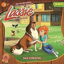 Lassie (Lassie 10-12) Hörspiel von Irene Timm Gesprochen von: Almut Zydra, Jodie Banks, Sebastian Fitzner, Gundi Eberhardt, Jens Uwe Bogadtke, Margot Rothweiler