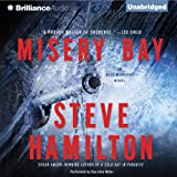 Misery Bay ~ Steve Hamilton
